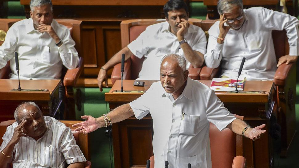 अगर इन 7 सीटों पर की होती थोड़ी और मेहनत तो कर्नाटक में मुरझाता नहीं कमल