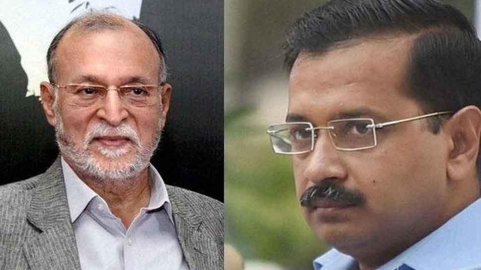 LG ने AAP सरकार की ओर से नियुक्त वकीलों के पैनल को अवैध घोषित किया