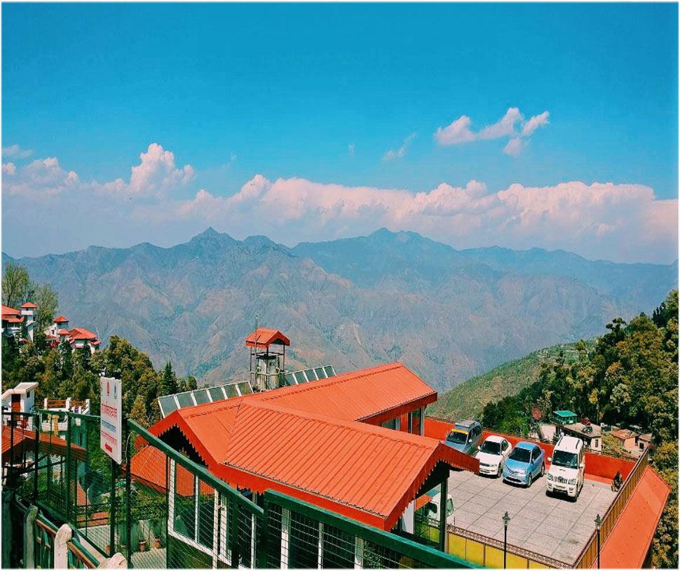 best hill station of uttarkhand