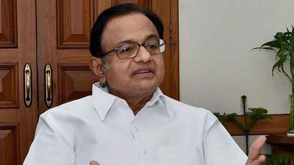 पेट्रोल-डीजल को GST के दायरे में लाने के लिए केंद्र सरकार से बात करें फडणवीस : चिदंबरम