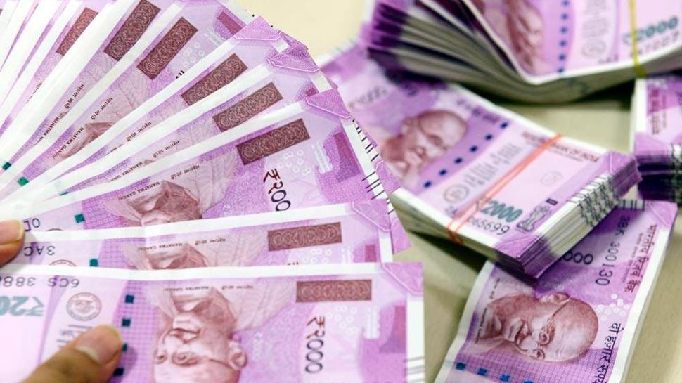 RTI में बड़ा खुलासा, पिछले एक साल में 21 बैंकों से 26,000 करोड़ का फ्रॉड