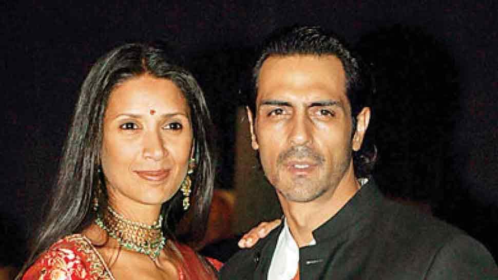 शादी के 20 साल बाद पत्नी मेहर से अलग हुए अर्जुन रामपाल