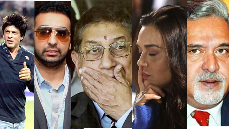 IPL owners in bad news