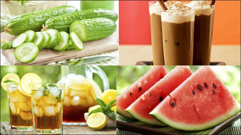 healthy Diet, lemon, orange, tomato, curd, lemon, Summer diet, Summer, summer vacation, डाइट, नींबू, संतरा, तोरई , दही, नींबू, healthy