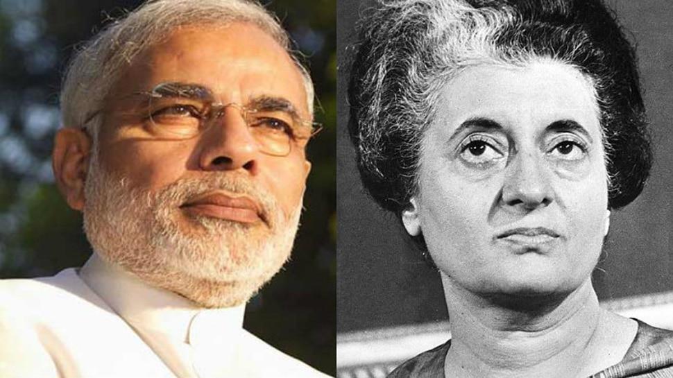 2019 में PM मोदी के खिलाफ माहौल बताने वाले याद करें 1971 का चुनाव...