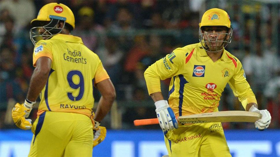 IPL 2018 में महेंद्र सिंह धोनी से ज्यादा कीमती खिलाड़ी रहे अबांती रायडू : सर्वे