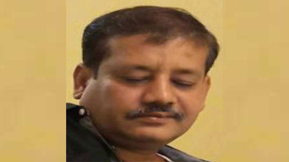 बिहार-झारखण्ड का कुख्यात अपराधी विकास सिंह गिरफ्तार