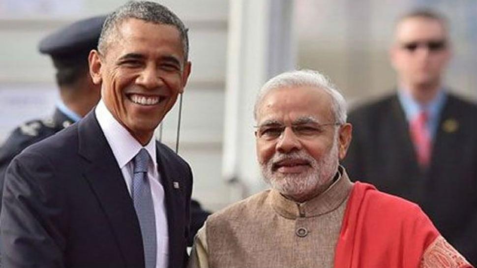 बराक ओबामा 1 घंटे तक मनाते रहे, PM नरेंद्र मोदी टस से मस नहीं हुए, किताब का दावा