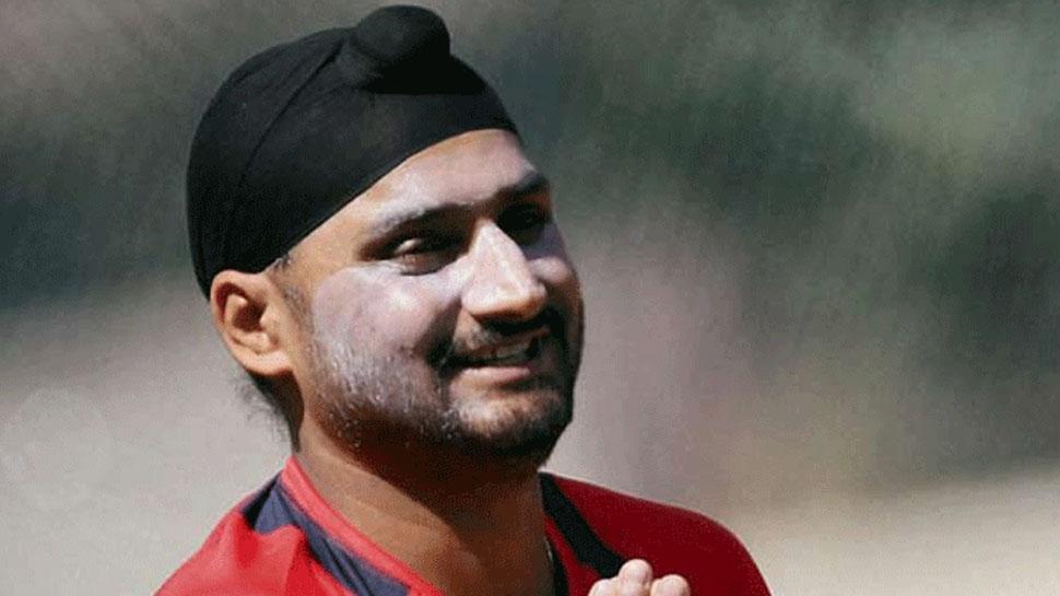 हरभजन ने क्रिकेटर दोस्त की मदद कर बचाई जान