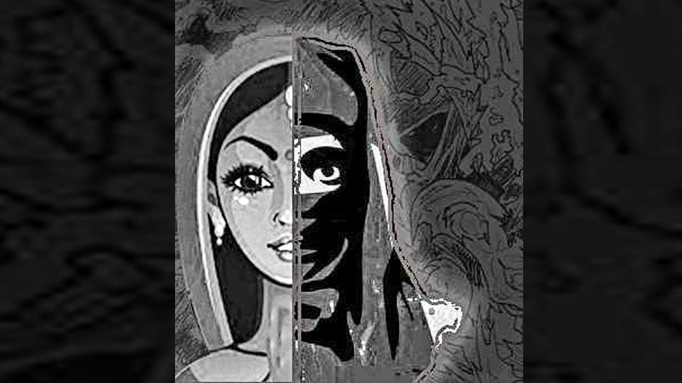हिंदू महासभा की मदद से दोबारा से हिन्दू धर्म में लौटी युवती
