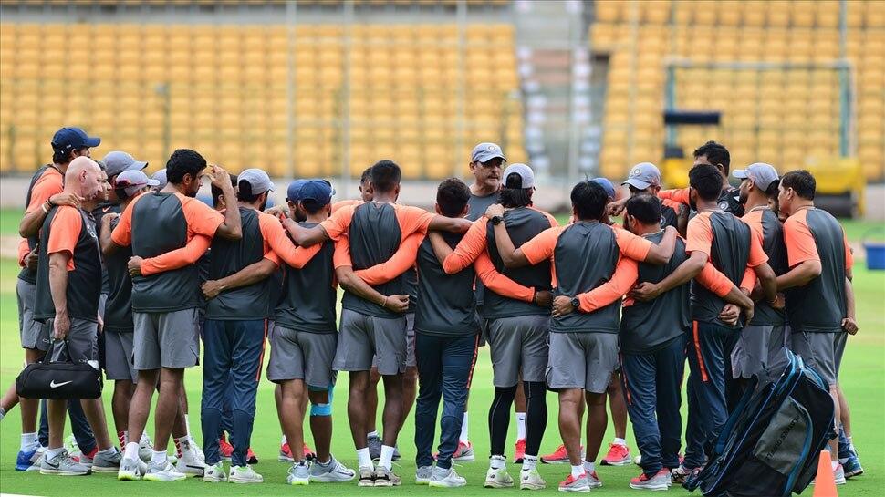 Afganistan Test, Team India New kit,