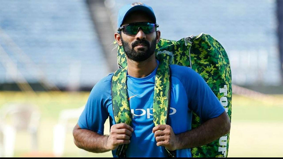 मैंने किसी आम क्रिकेटर को अपनी जगह नहीं गंवाई, वह धोनी थे : दिनेश कार्तिक