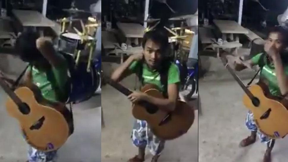 Video : इस लड़के की परफारमेंस के फैन हुए आनंद महिंद्रा, देखकर आप भी कहोगे Wow