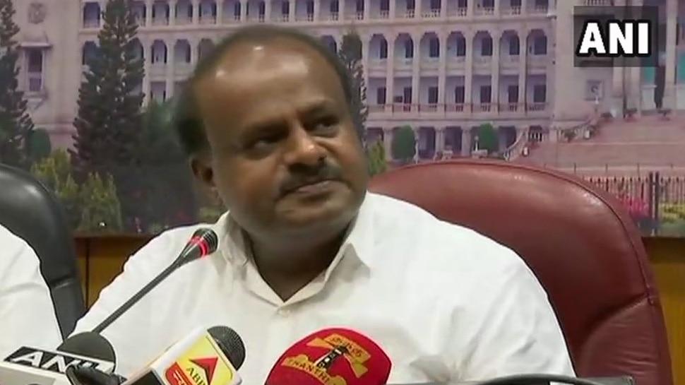 PM मोदी के फिटनेस चैलेंज पर कुमारस्वामी का जवाब, कहा- 'मुझे आपकी मदद चाहिए'