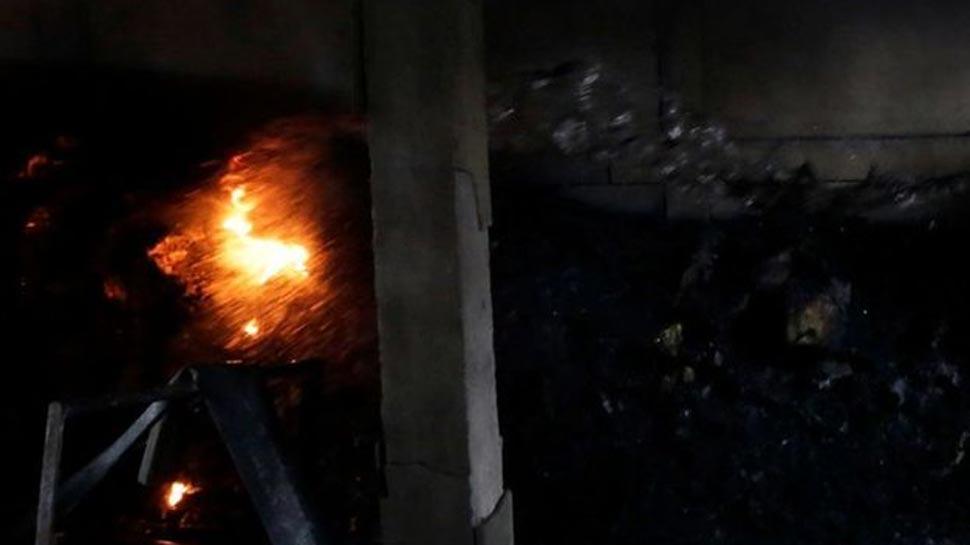 निकारागुआ में हिंसा में 8 लोगों की मौत, शांति वार्ता पर संकट के बादल