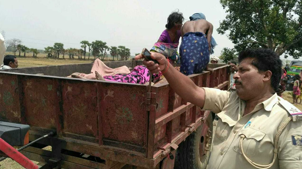 गया में मां और दो बच्चों की हत्या, ससुराल वालों पर हत्या की आशंका