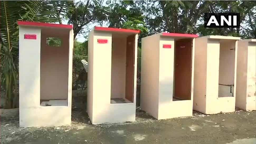 देहरादून : शौचालय निर्माण में घोटाला, मृत लोगों के नाम जारी कर दी रकम
