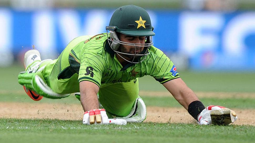 पाकिस्तानी बल्लेबाज डोप टेस्ट में फेल, गांजा पीने का लगा आरोप