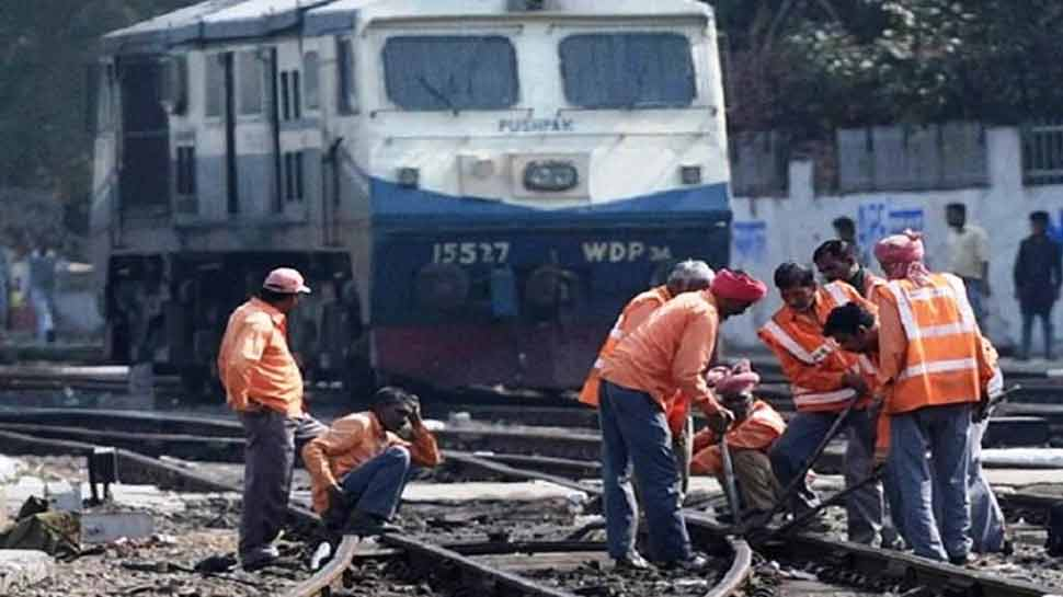 रेलगाड़ियों में तबाही मचाना चाहता है अल कायदा, पूरी प्लानिंग का हुआ खुलासा