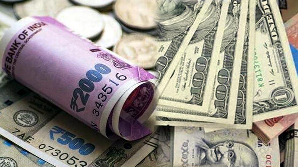 रुपए में इतिहास की सबसे बड़ी गिरावट, आप के लिए है यह बड़े खतरे की घंटी