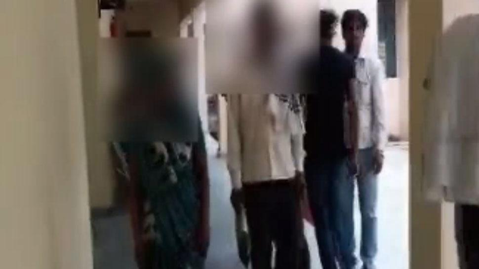 यूपी: छेड़छाड़ से परेशान होकर नाबालिग ने लगाई फांसी, शिकायत के बाद भी पुलिस ने नहीं की थी कार्रवाई