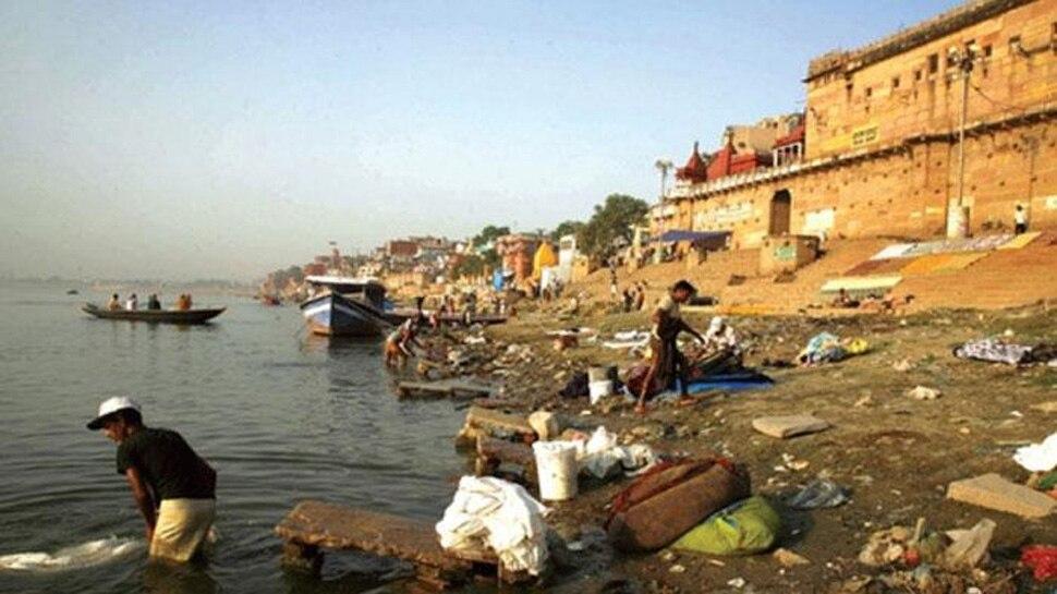 अब तक गंगा की कितनी सफाई हुई, सरकार को नहीं पता!