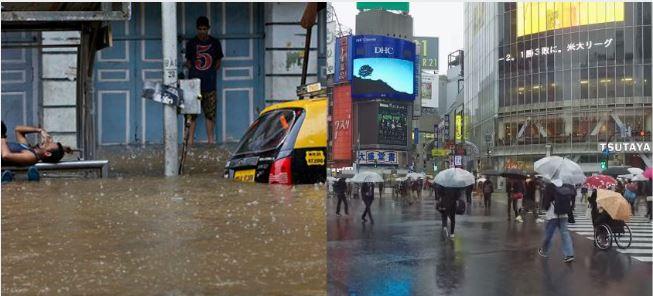इस तरह मॉनसून की 'आपदा' से बच सकती है मुंबई...