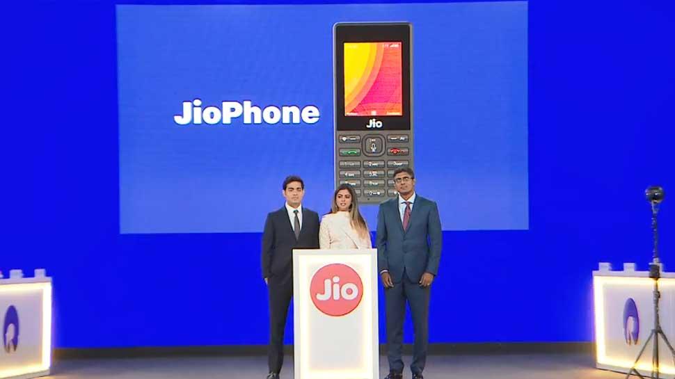 RIL 41st AGM: मुकेश अंबानी ने दिया जियो स्मार्ट होम के साथ गीगा टीवी का तोहफा