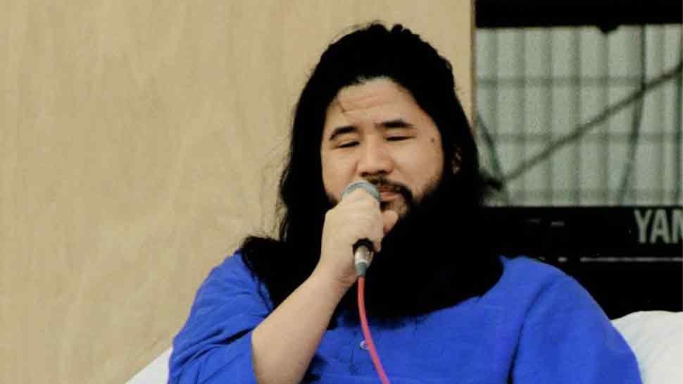 जापान: खुद को बताता था शिव का अवतार, इस मामले में हुई 'बाबा' को फांसी