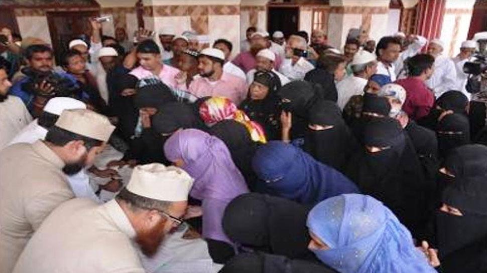 हर जिले में शरिया कोर्ट खोलने की तैयारी में मुस्लिम पर्सनल लॉ बोर्ड