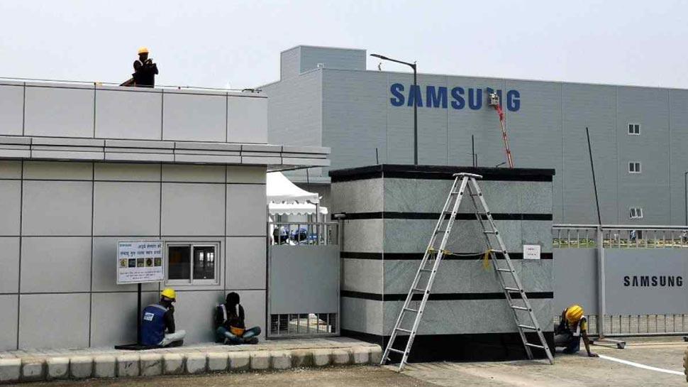 ये है Samsung की सबसे बड़ी मोबाइल फैक्ट्री, जानिए क्या है इसकी खासियत