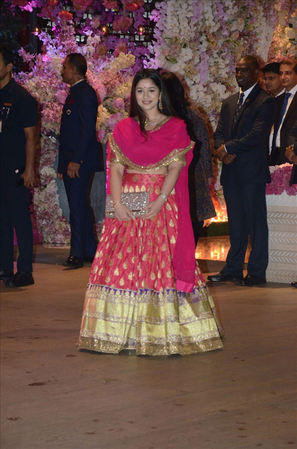 Sara Tendulkar,