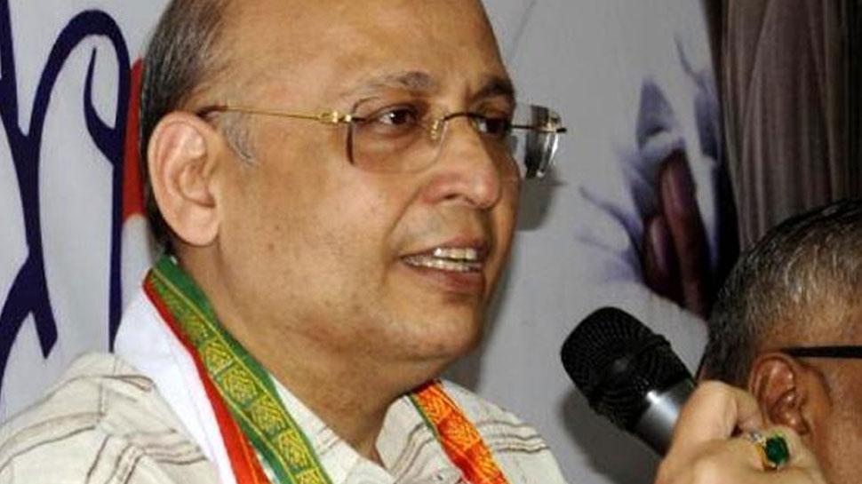 भाजपा से लोकतंत्र और संविधान को खतरा, देश में अघोषित आपातकाल: सिंघवी
