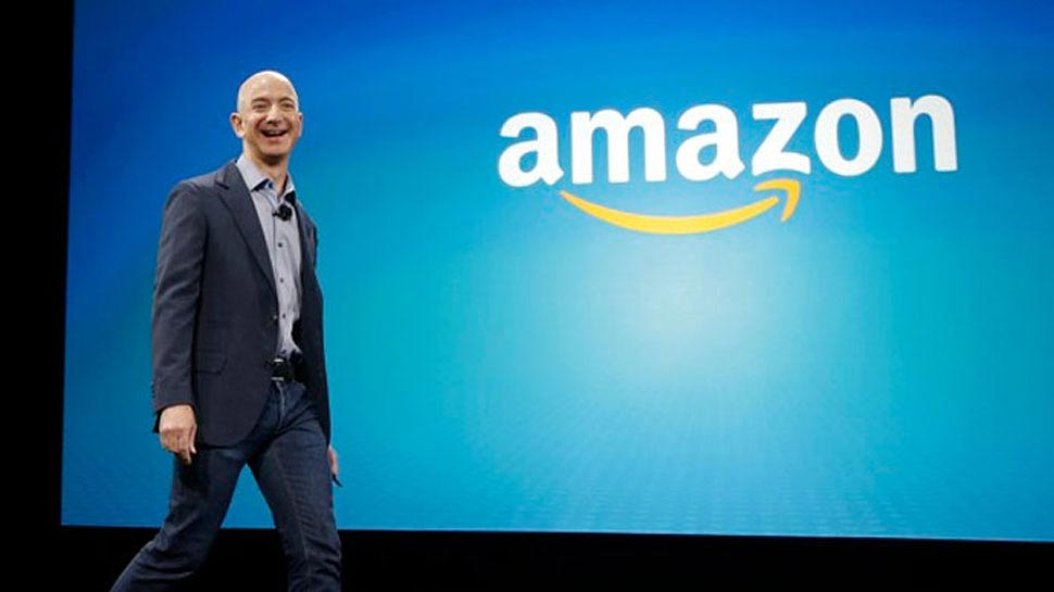 Richest man of Modern History Jeff Bezos lived in 1 BHK in early age