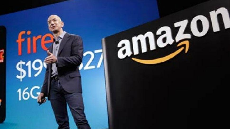 Richest man of Modern History Jeff Bezos philanthropy
