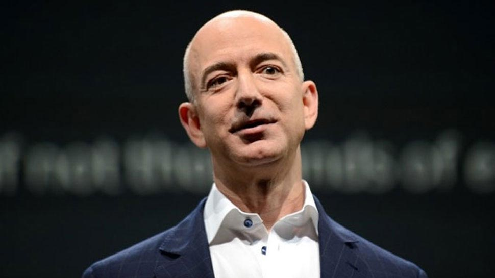 Richest man of Modern History Jeff Bezos Challenges