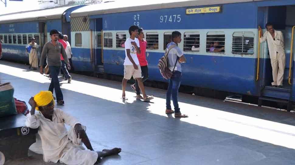 10% discount on Indian Railway ticket-1