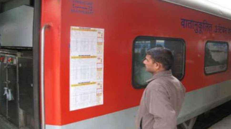 10% discount on Indian Railway ticket-4
