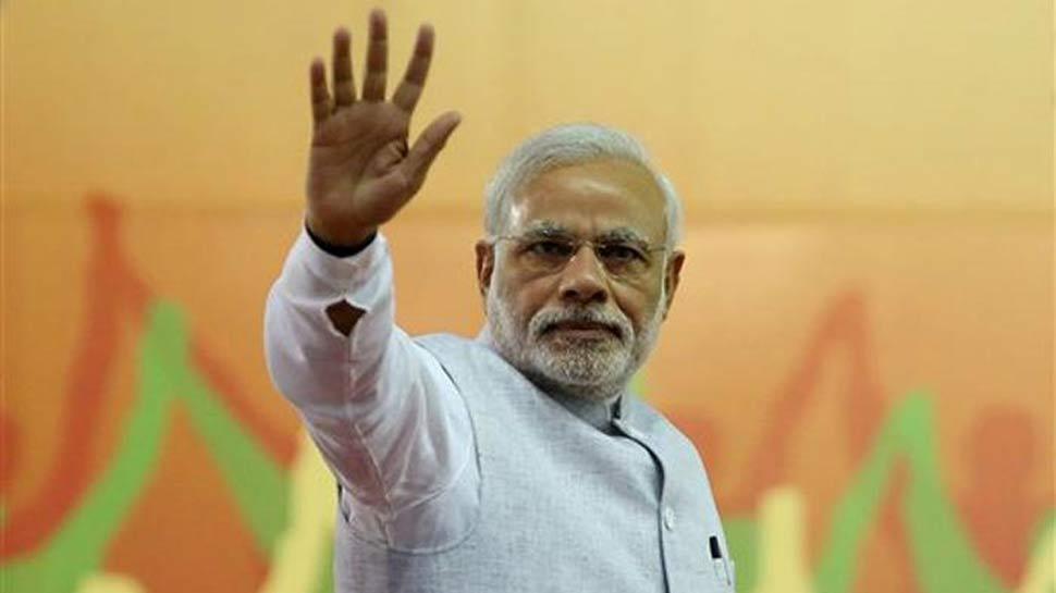 शाहजहांपुर से 2019 के लिए शंखनाद करेंगे पीएम, लाखों किसानों के पहुंचने की उम्मीद