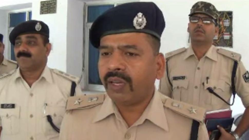ट्रैफिक कंट्रोल के लिए दरभंगा पुलिस ने जारी किया वेबसाइट