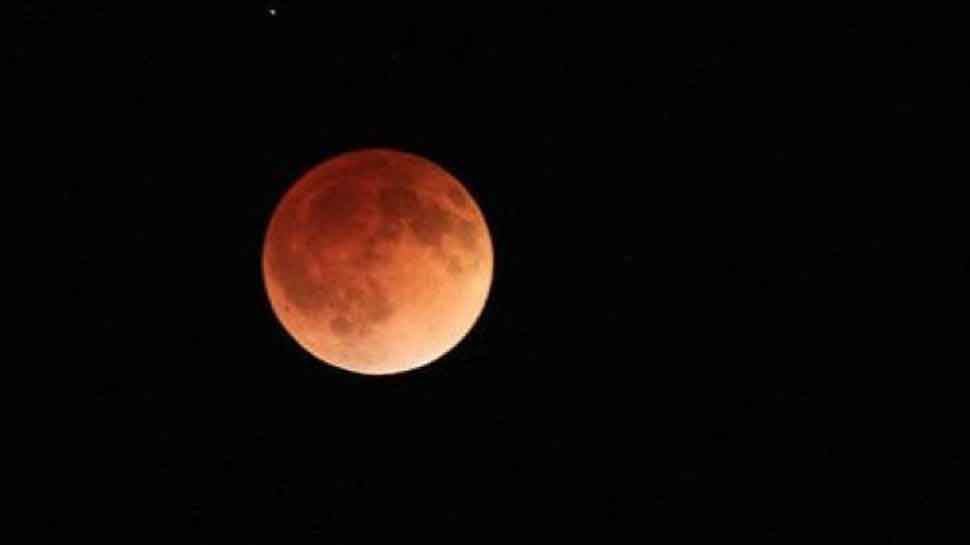 Lunar Eclipse on 27 July 2018-4