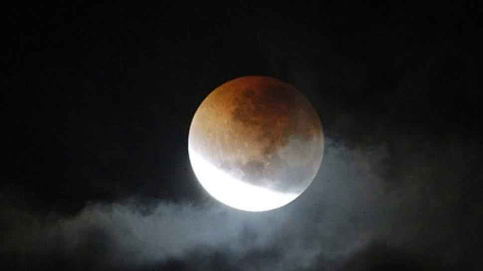 Lunar Eclipse on 27 July 2018-3