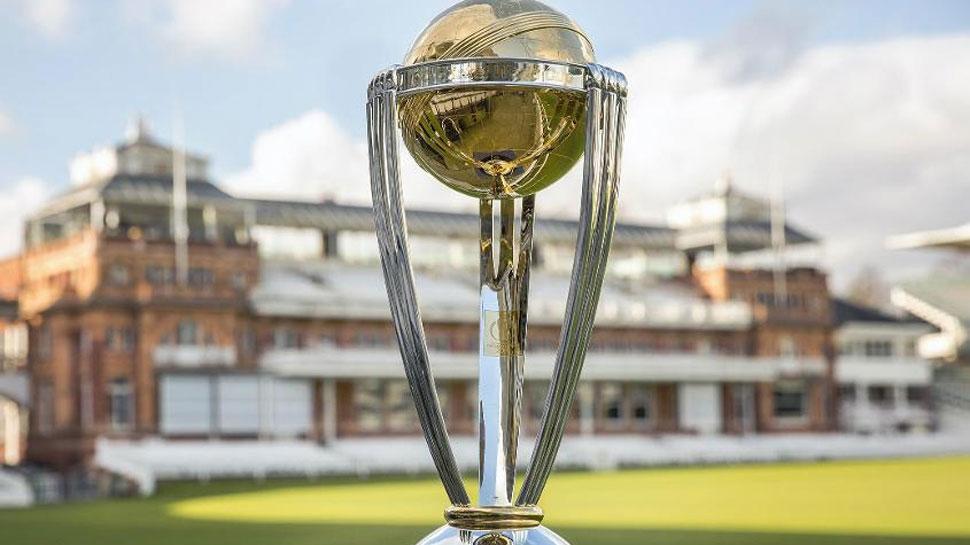 आईसीसी वर्ल्ड कप-2019 का शेड्यूल, जानिए- कब और कहां होंगे मैच