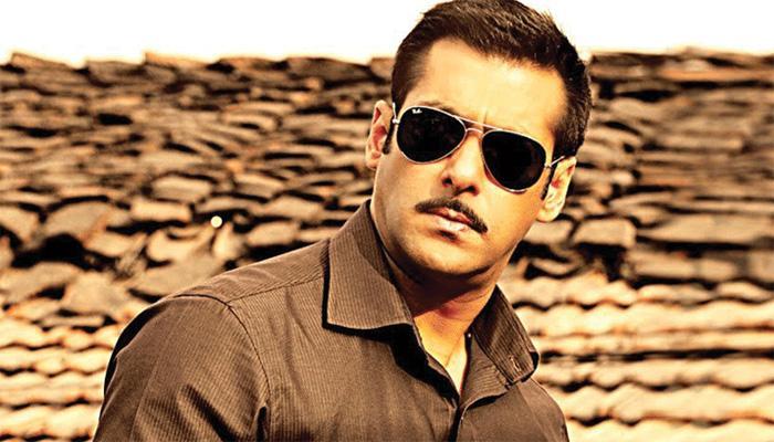 सलमान खान की एक्शन सीरीज 'दबंग 3' हो गई फाइनल, जानें कब होगी रिलीज!