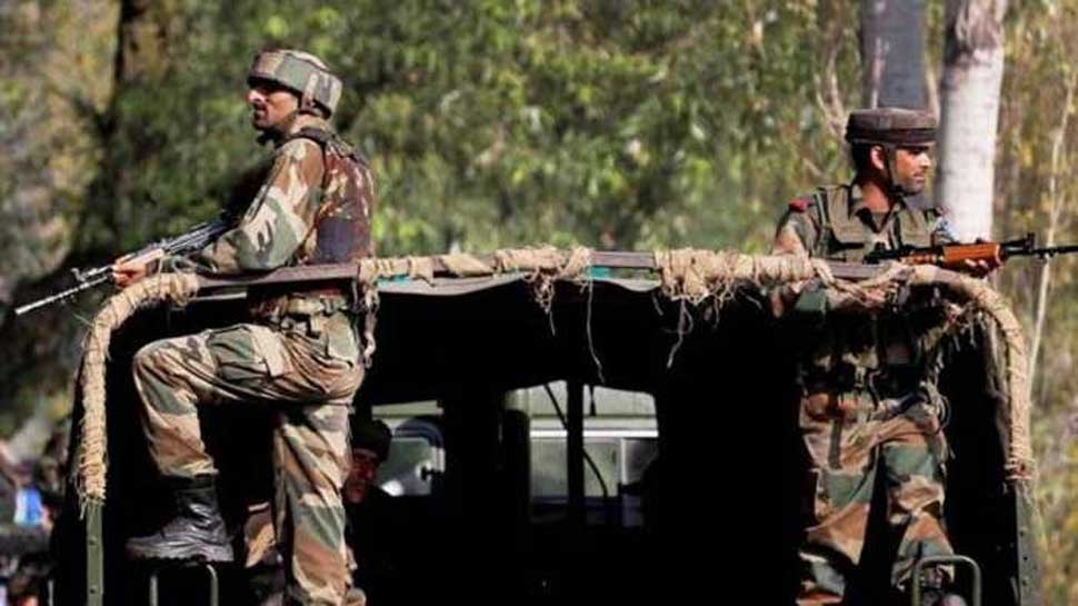 लोकसभा में सरकार ने कहा- जम्मू-कश्मीर में 2015 के बाद से मारे गए 581 आतंकवादी