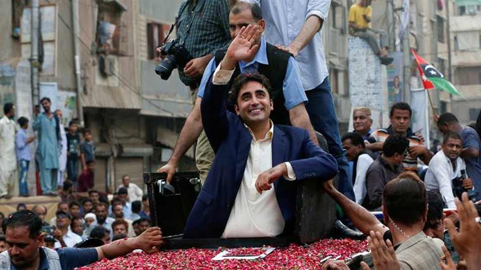 पाकिस्तान चुनाव : स्पष्ट बहुमत नहीं मिलने पर पीपीपी निभा सकती है 'किंगमेकर' की भूमिका