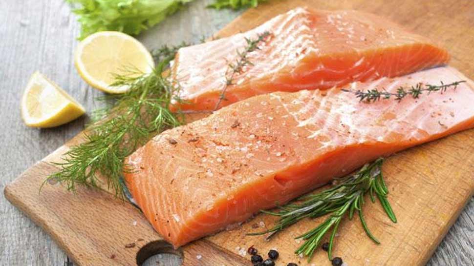 Diet Food Fish eating