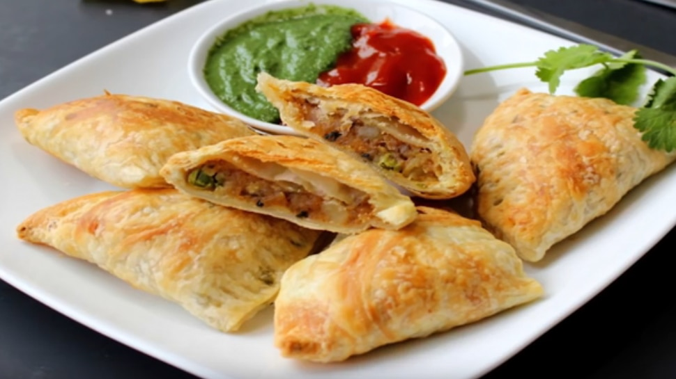 PHOTOS: Enjoy these street foods in Rain of Indore
