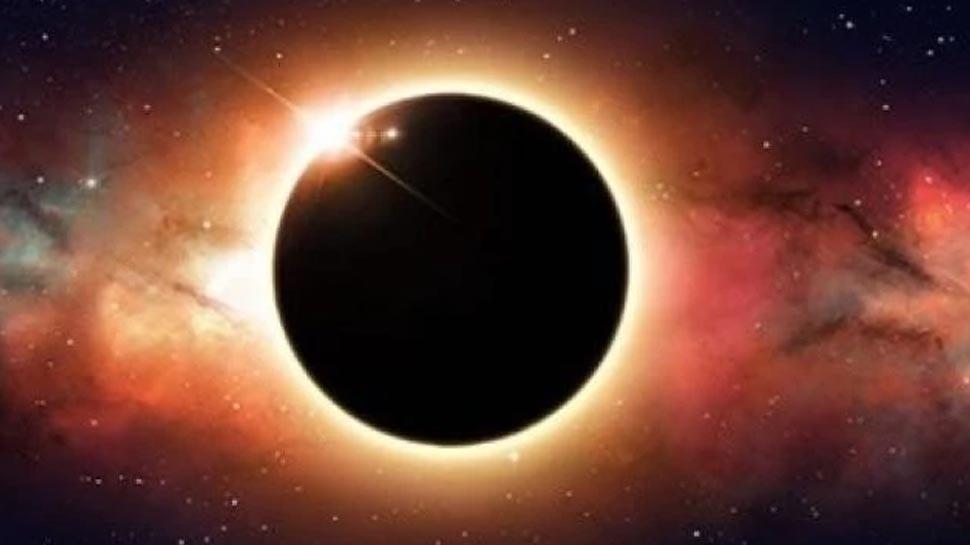 Lunar Eclipse 2018: Century's largest lunar eclipse