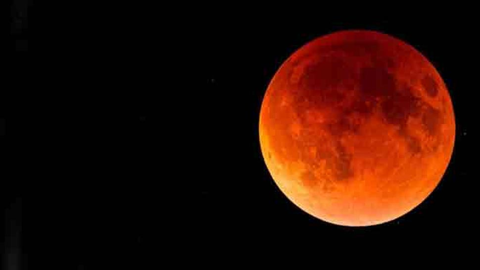 Lunar Eclipse 2018: After 18 years, full moon eclipse
